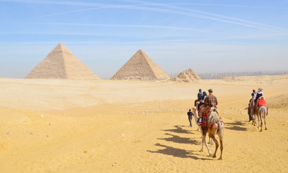 Outdoor Activities to do from Hurghada - Egypt Tours Portal