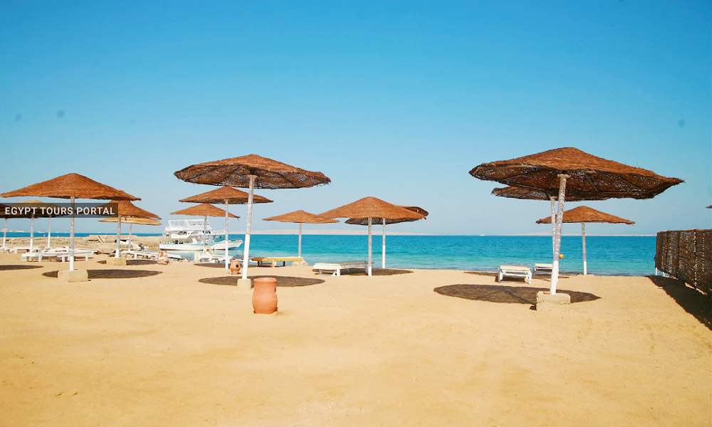 Public Beach Number 9 Hurghada - Beaches in Hurghada - Egypt Tours Portal