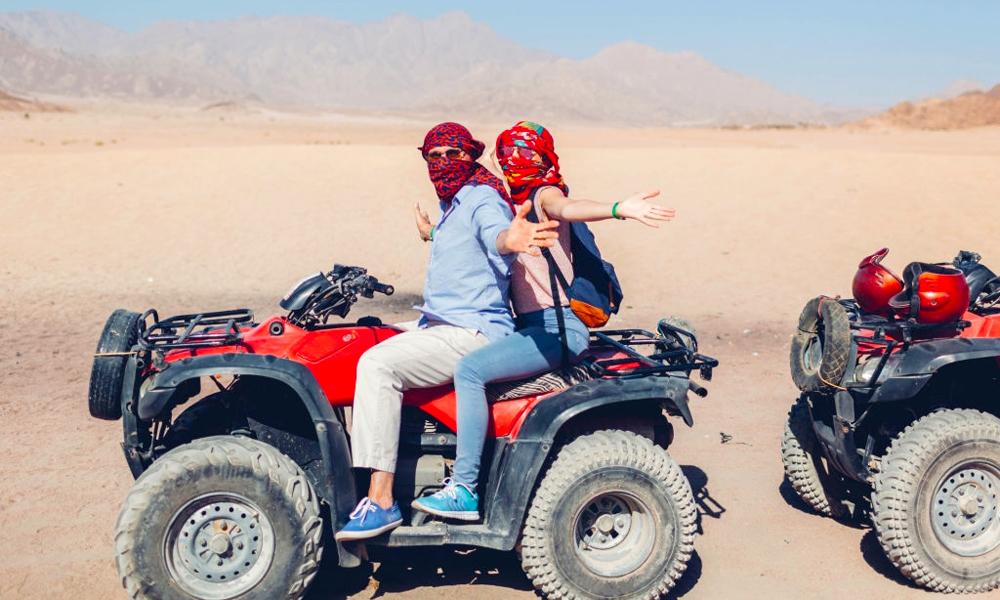 Safari Hurghada - Things to Do in Hurghada - Egypt Tours Portal