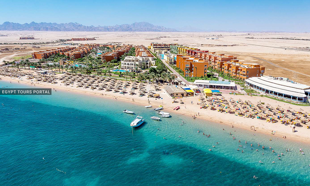 Soma Bay - Beaches in Hurghada - Egypt Tours Portal
