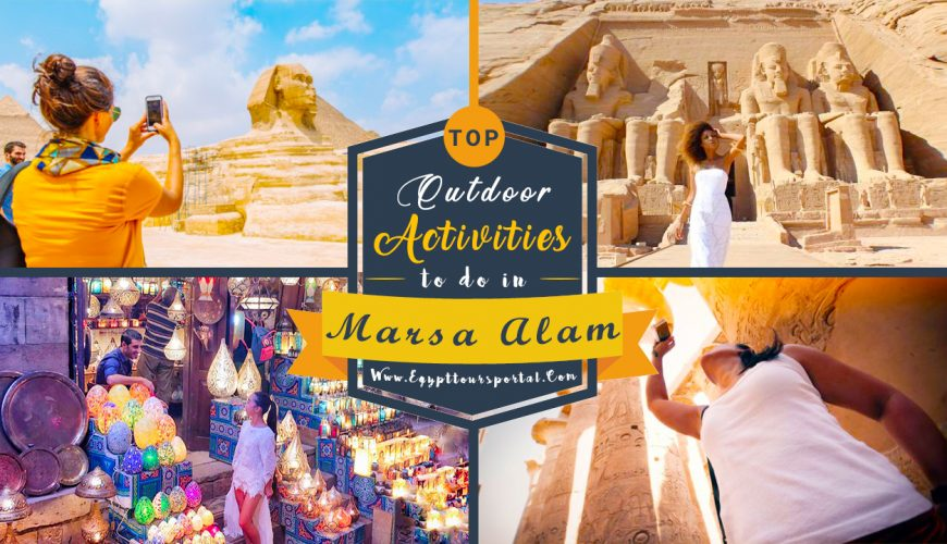Outdoor Activities to Do in Marsa Alam - Egypt Tours Portal
