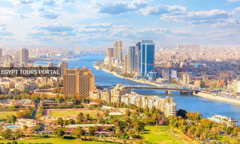 Cairo City - Easter in Egypt - Egypt Tours Portal