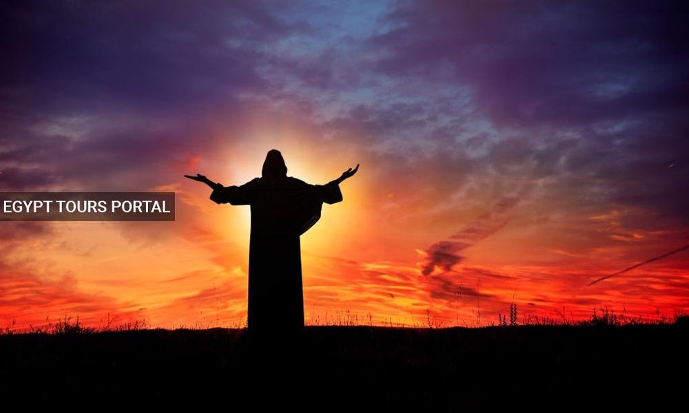 Easter Event in Egypt - Egypt Tours Portal