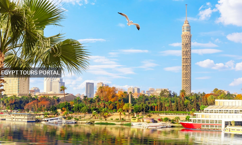Easter Weather in Egypt - Egypt Tours Portal