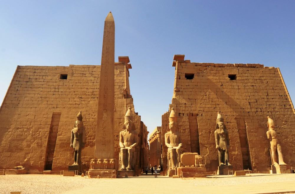 Luxor Karnak Temple - Things to do in Marsa Alam - Egypt Tours Portal