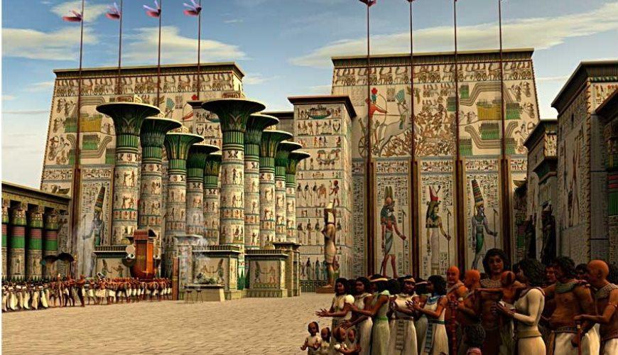Festivals in Ancient Egypt | Ancient Egyptian Festivals | Egypt Tours Portal