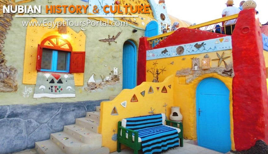 Nubian History and Culture - Egypt Tours Portal