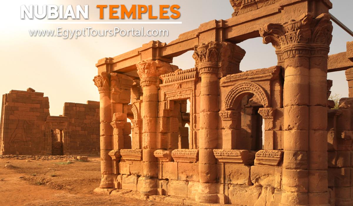 Nubian Temples - Egypt Tours Portal