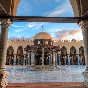 6 Days Cairo and Alexandria Vacation
