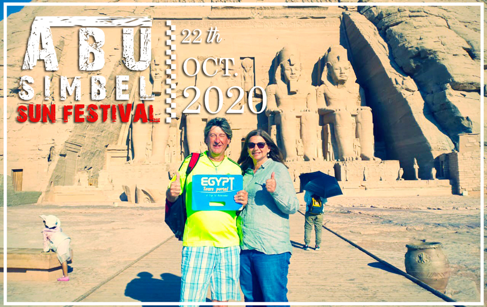 Abu Simbel Sun Festival Event - October 2019 | Egypt Tours Portal