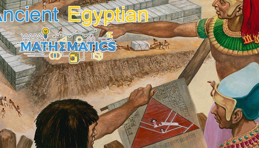 Ancient Egyptian Mathematics - Egypt Tours Portal