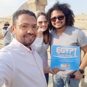 Experience Egypt Cultural Sightseeing in 10 Days