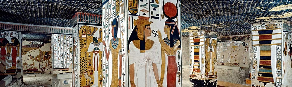 Day Eight:Complete Your Adventure in Luxor With Your Lover