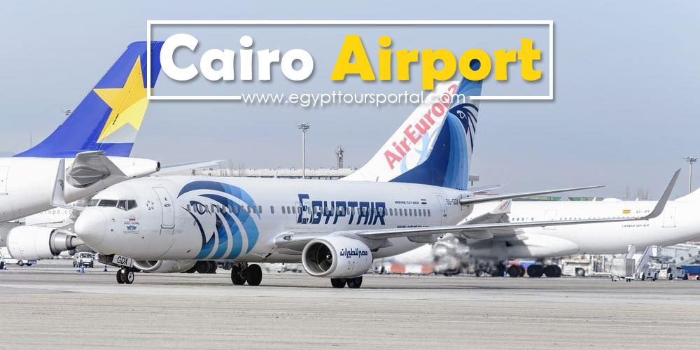 Cairo International Airport - Facts AboutCairo International Airport - Egypt Tours Portal