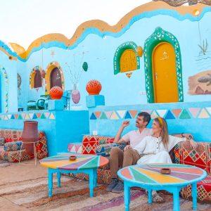 Nubian Village Tour From Aswan
