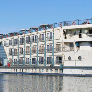 4 Days Christmas & New Year Nile Cruise