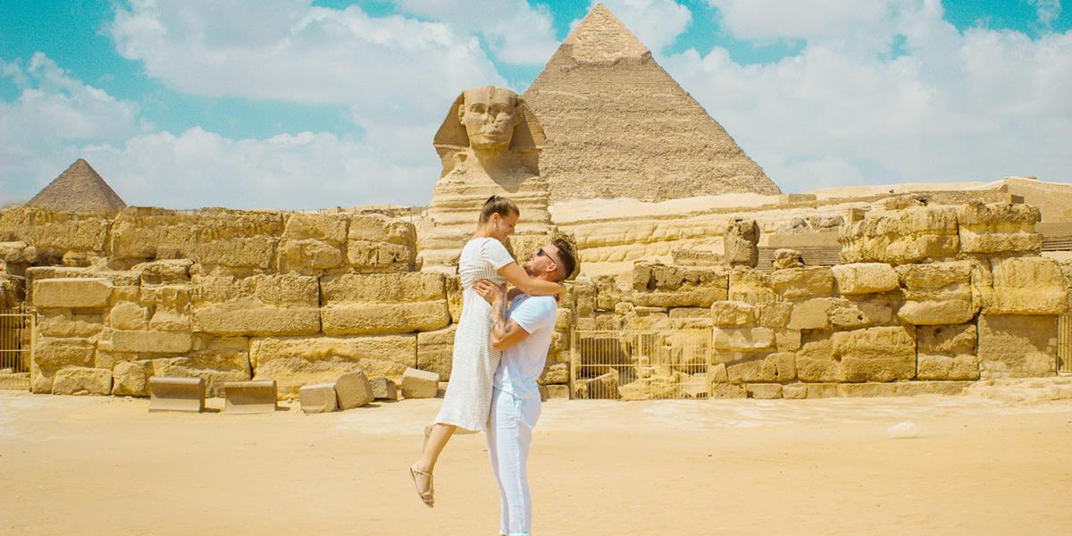 13 Days Egypt Tours