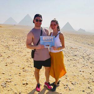 8 Days Honeymoon Cairo & Nile Adventure Holiday