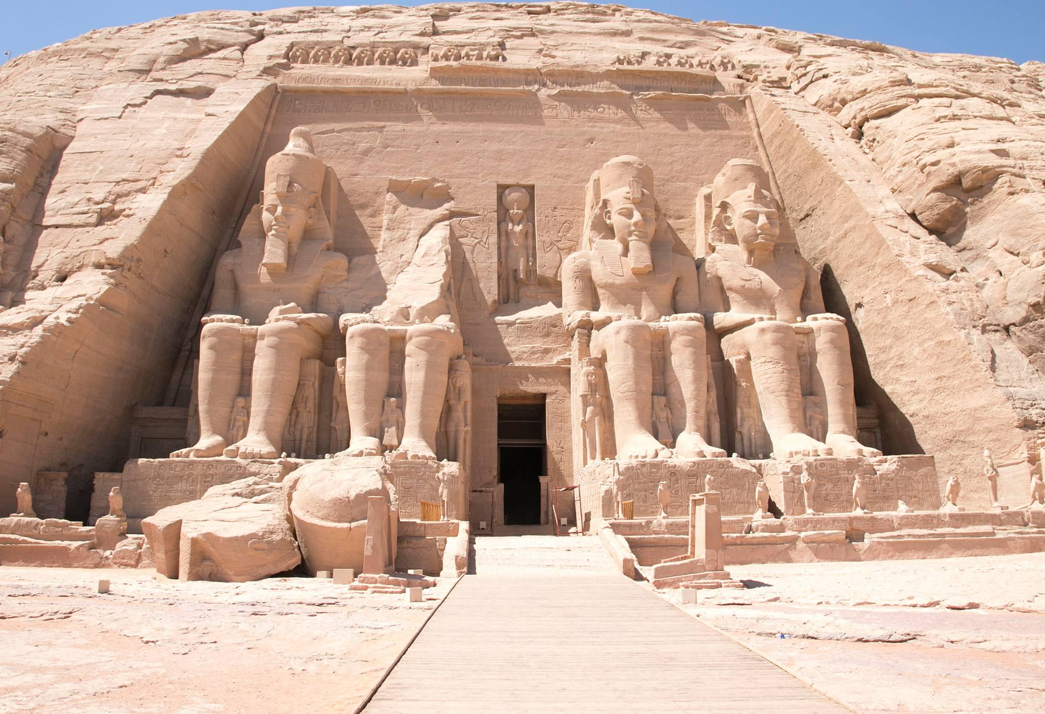 Abu Simbel Sun Festival Event – October - Egypt Tours Portal