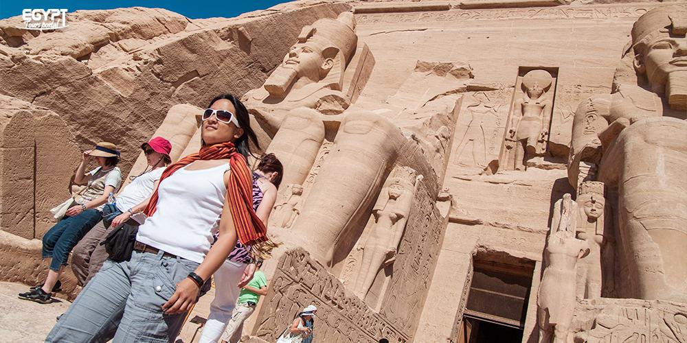 Abu Simbel Temples - How to Enjoy Egypt in Luxury - Egypt Tours Portal