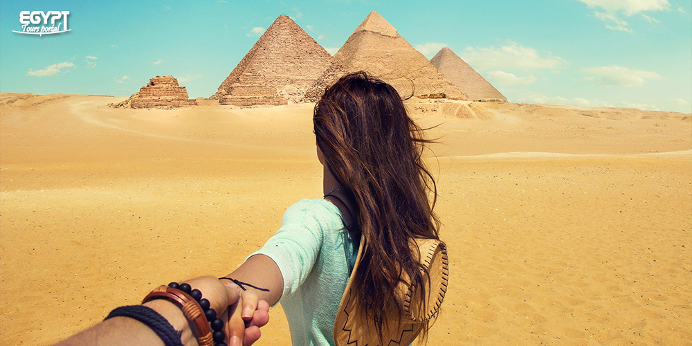 Classic Tour in The Pyramids - How to Enjoy a Classic Holiday in Egypt - Egypt Tours Portal