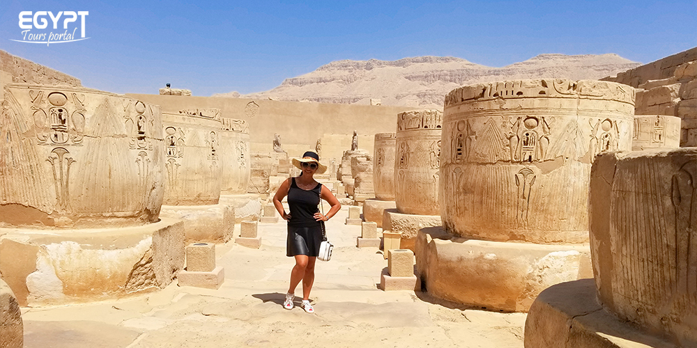 Discover the History of Egypt Attractions - How to Enjoy Egypt Easter Holiday - Egypt Tours Portal