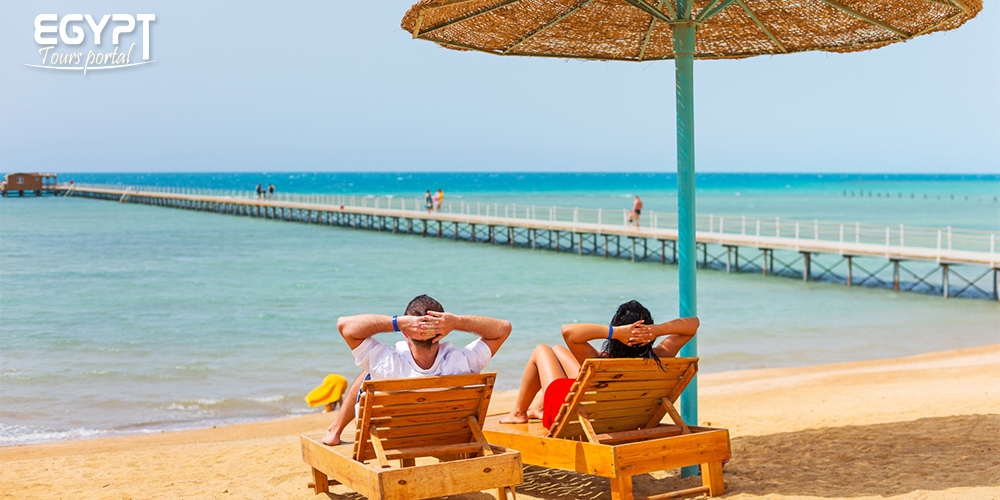 Easter Vacation in the Red Sea - How to Enjoy Egypt Easter Holiday - Egypt Tours Portal