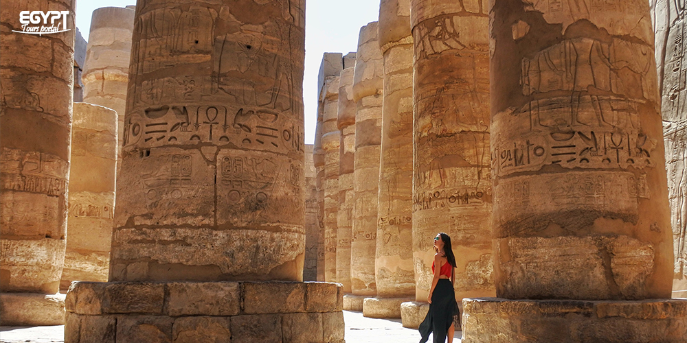 Egypt Classic Holidays - How to Enjoy a Classic Holiday in Egypt - Egypt Tours Portal