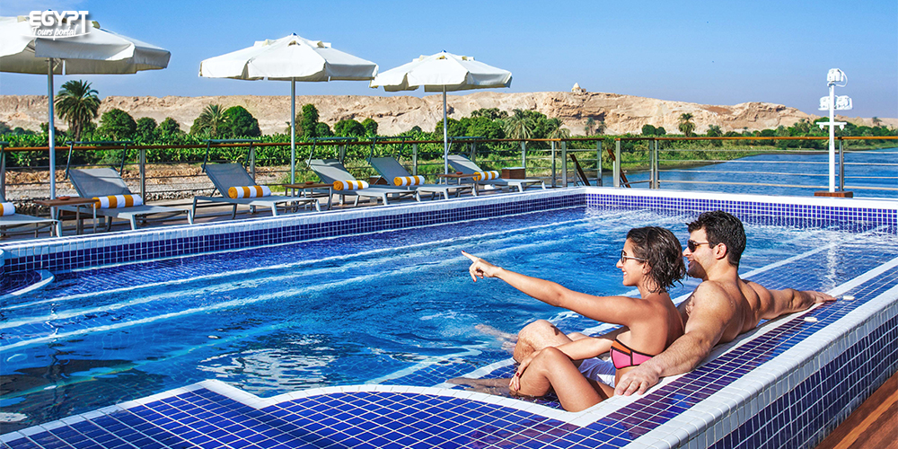 Egypt Luxury Nile Cruise - How to Enjoy Egypt in Luxury - Egypt Tours Portal