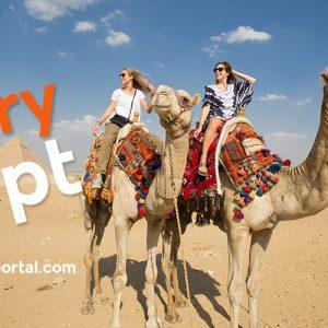 How to Enjoy Egypt in Luxury - Egypt Tours Portal
