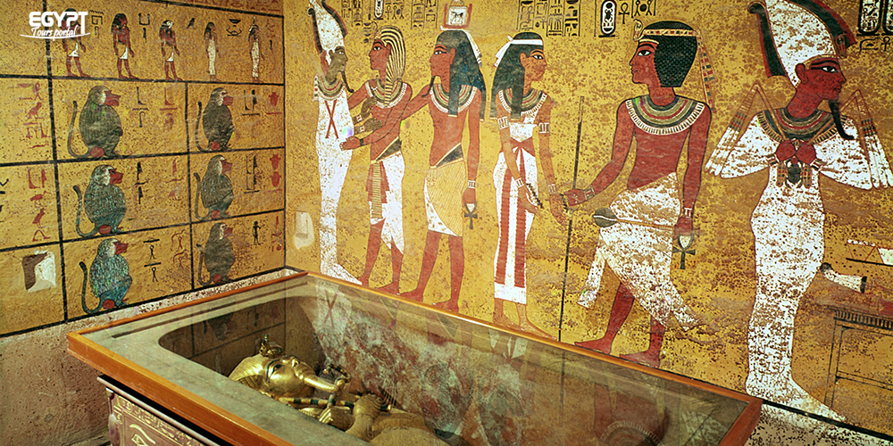 King Tut Treasures Valley of the Kings - How to Enjoy Egypt in Luxury - Egypt Tours Portal