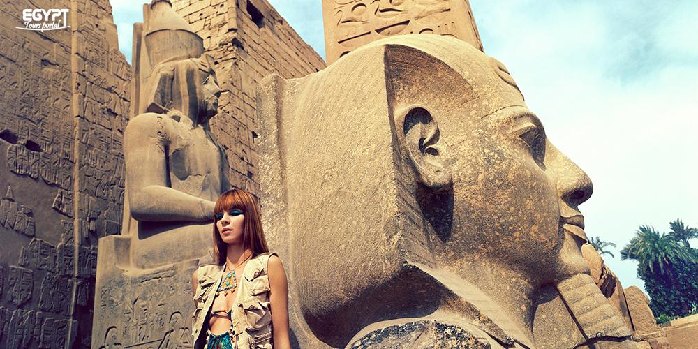 Luxor Temple - How to Enjoy Egypt in Luxury - Egypt Tours Portal