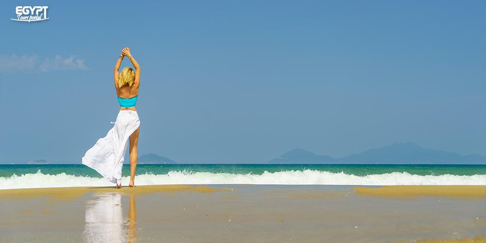 Luxury Beaches in Hurghada - How to Enjoy Egypt in Luxury - Egypt Tours Portal