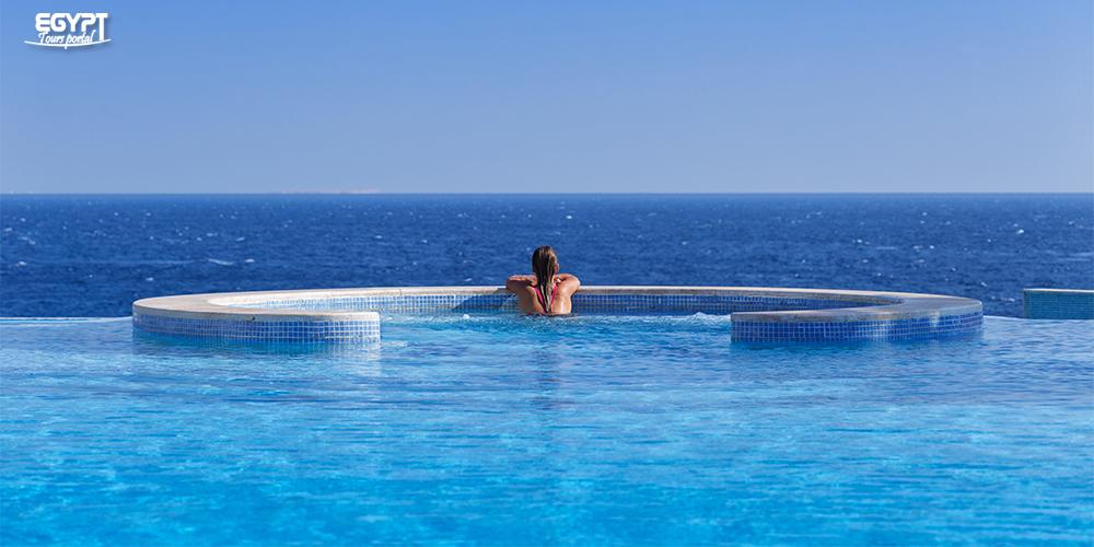 Top Egypt Luxury Hotels - How to Enjoy Egypt in Luxury - Egypt Tours Portal