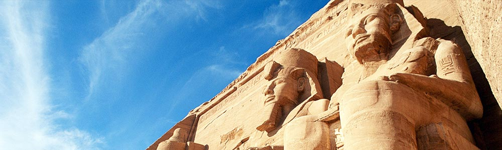 Day Five:Tour to the Magnificent Temples of Abu Simbel