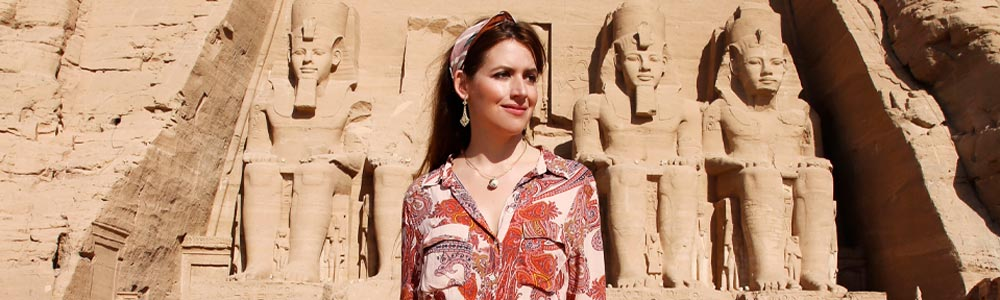 Day Five:Witness Abu Simbel Temple Together