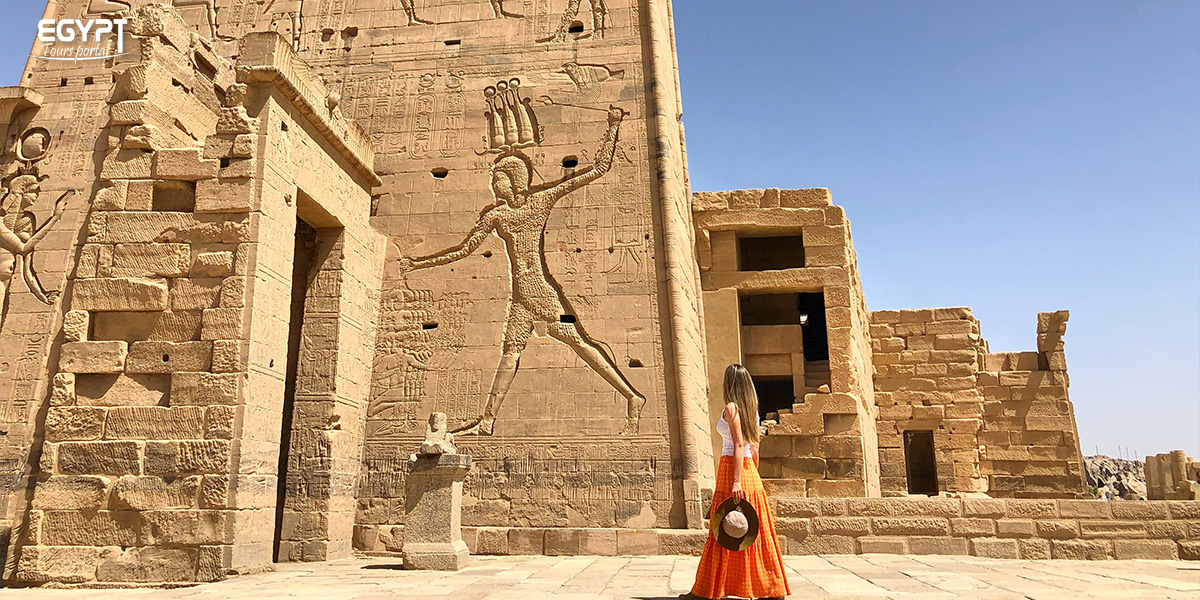 Best Time to Visit Egypt with Friends - How to Plan A Vacation With Friends in Egypt - EGypt Tours Portal