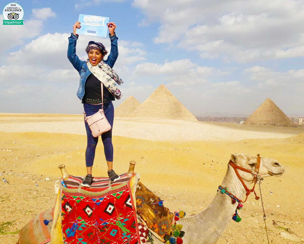 Book Your Egypt Tour - Top Tips for Travelling to Egypt as a Solo Woman - Egypt Tours Portal