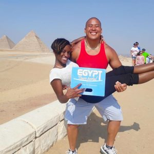Full-Day Tour to Cairo & Pyramids from Makadi Bay by Plane