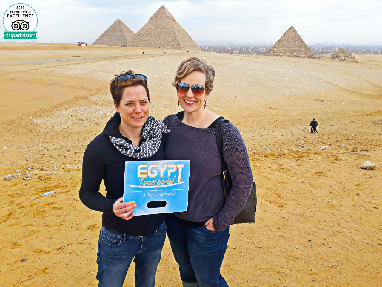 Egypt Friends Tours - How to Plan A Vacation With Friends in Egypt - Egypt Tours Portal