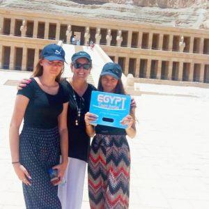 Makadi Bay Excursion to Luxor & Abu Simbel in Two Days