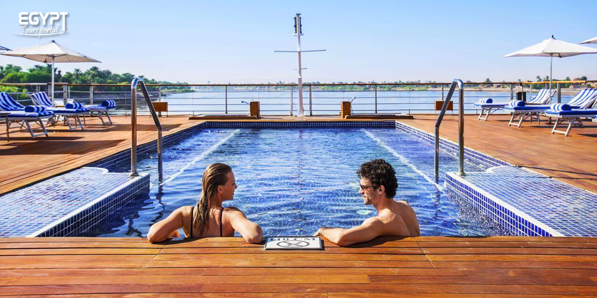 Enjoy Nile Cruise Experience in 5 Days - Things To Do in Makadi Bay - Egypt Tours Portal