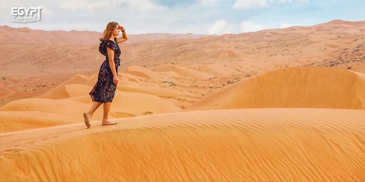 Go on A Quad Bike Safari Trip in the Desert - Things To Do in Makadi Bay - Egypt Tours Portal
