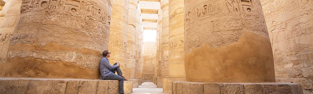 Tour Itinerary:Luxor Day Trip from Makadi Bay