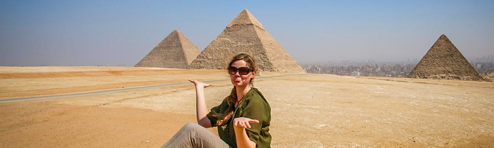 Tour Itinerary:Makadi Bay Excursion to Cairo by Car in Day Tour