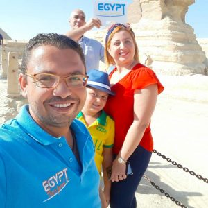Makadi Bay Excursion to Cairo by Plane in Two Days