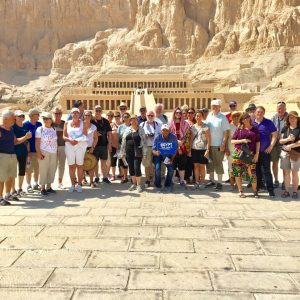 Luxor & Aswan Excursion in Two Days from Makadi Bay