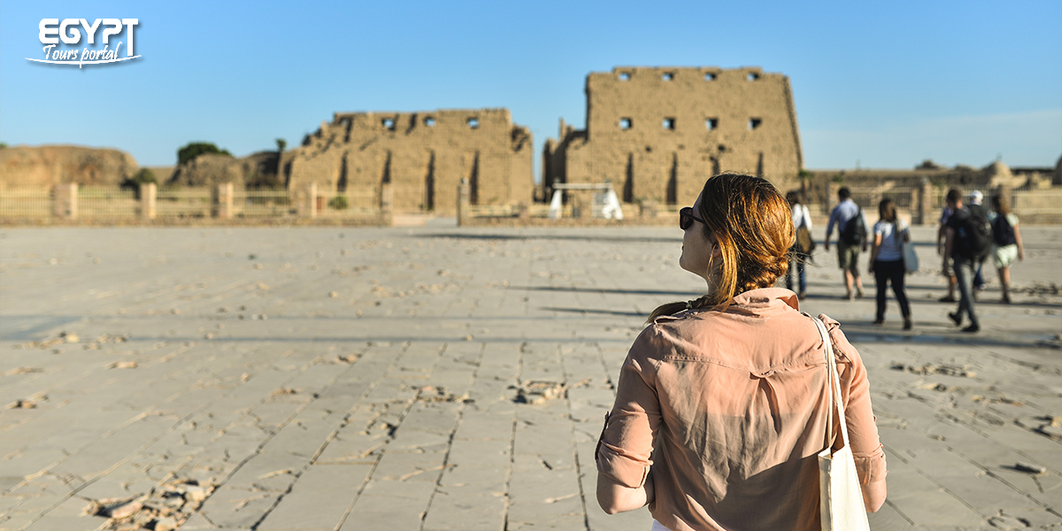 To Tour or Not to Tour - Top Tips for Travelling to Egypt as a Solo Woman - Egypt Tours Portal