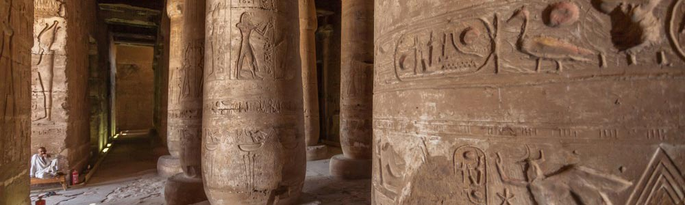 Day Nine:Visit Dendera and Abydos