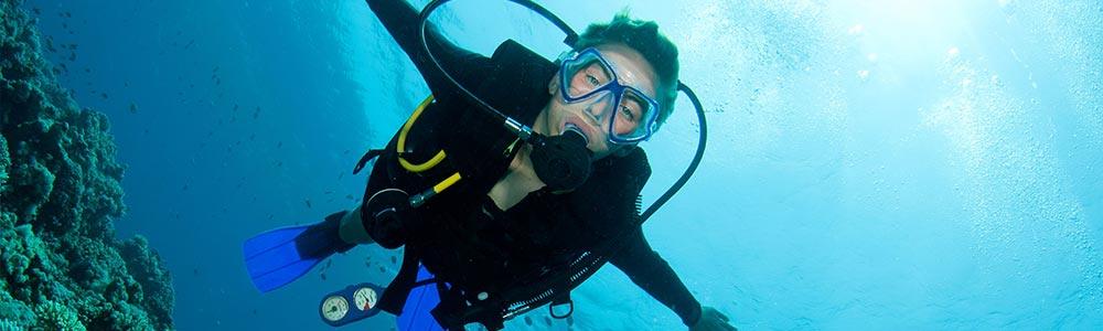 Day Ten:Enjoy Diving in Hurghada